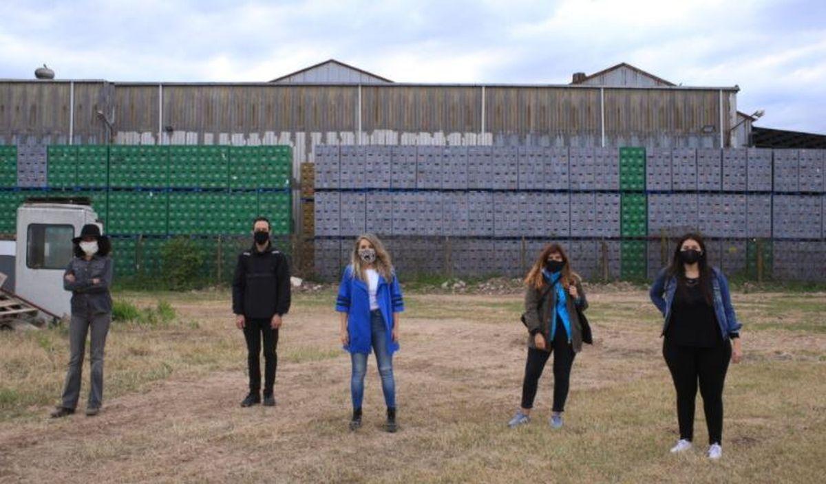 """""""Trash el camino de la basura"""": conocé el documental interactivo que nació en el Oeste y llegó a Italia"""