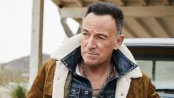 Bruce Springsteen reabrió Broadway con un espectáculo solo para público vacunado contra el coronavirus